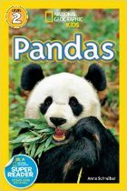 Pandas National Geographic