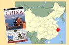 China Resources: Maps, photos, books