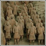 China Travel:Xian Terracotta Army