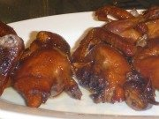 Chicken for Chinese New Year