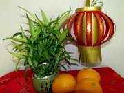 Chinese New Year Traditions: Red Lanterns
