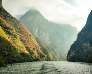 China Travel: Yangtze River Gorges