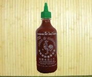 Chinese Food Ingredients - Sauces and condiments: Chili Sauce