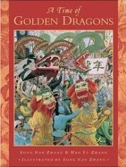 China Books for children: Chinese Dragons