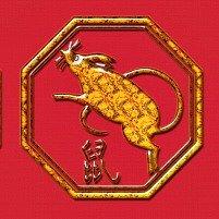 Chinese Zodiac Rat