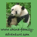 advertise with china family adventure button