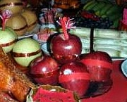 Apples for Chinese New Year