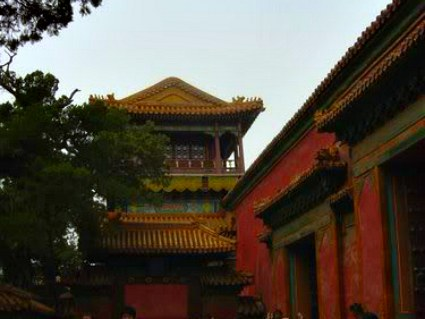 Forbidden City - Wikipedia