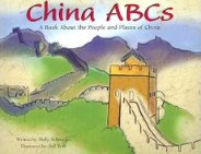 China books for Kids: history, people and places