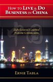 China Business Travel Book