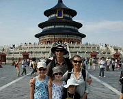 Beijing Tour - The Temple of Heaven