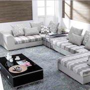 China Main Exports: furniture