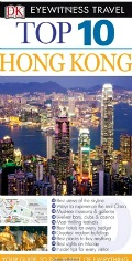 China Travel Guide Books Hong Kong Top 10