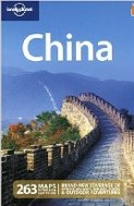 Guias de Viaje Lonely Planet China