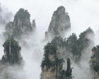 China Travel: Stone Forests, Famous Mountains