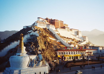 China Travel: Tibet