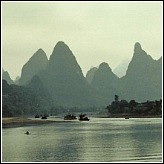 China Travel:Guilin-Yangshuo