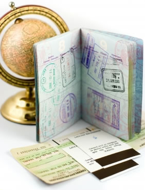 China Visa: who needs a Chinese Visa, where to apply for one
