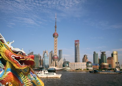 Doing Business in China - Shanghai
