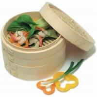 Chinese cooking equipment - Steamer