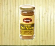 Chinese Food Ingredients - Sauces and condiments: Five Spice Powder