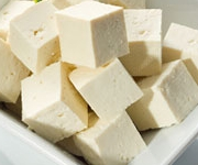 Chinese Food Staples: Tofu