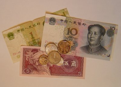 The Official Chinese Money Is Renminbi Or Rmb Used In Mainland China Only Hong Kong And Macau Have Their Own Currencies
