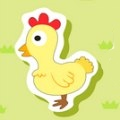 Chinese New Year Animals: Rooster