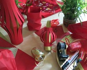Chinese New Year Crafts and Materials