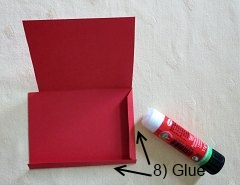 Make  Chinese New Year Red Envelopes Step 5