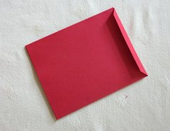 Make  Chinese New Year Red Envelopes Step 6
