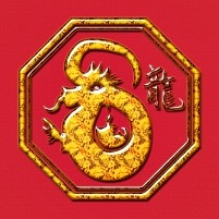 Chinese Zodiac Dragon