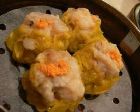 Dim Sum Types: Pork Dumplings