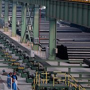 China Economy GDP - Manufacturing: Steel
