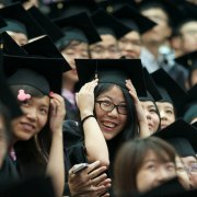 China Economy GDP - Services: Education