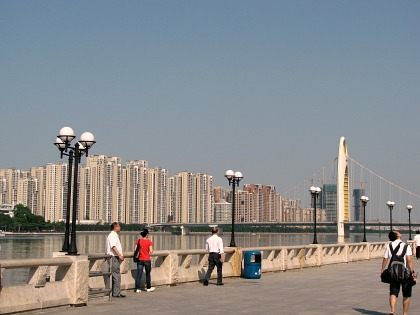 Life in China - The Megacities