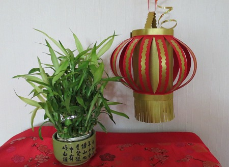 chinese lantern craft ideas new year lanterns your own 3544