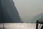 Yangtze River Three Gorges