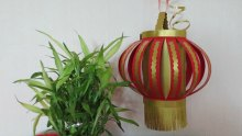 Chinese crafts: Lanterns