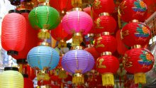 Chinese Festivals: Lanterns