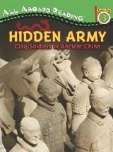 terracotta army childrens book