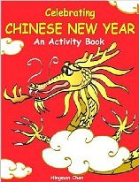 China Activity Books for Children