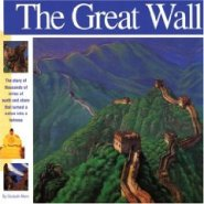 Great Wall book for kids