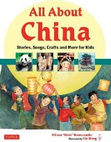China Books for Kids