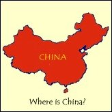 China Geography