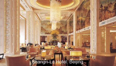 Luxury Hotels in China