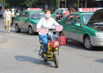 China Travel Guide: Dealing With Pollution