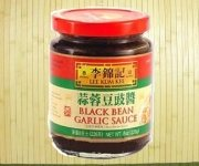 Chinese Food Ingredients - Sauces and condiments: Soy Sauce