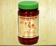 Chinese Food Ingredients - Sauces and condiments: Chili Paste