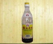 Chinese Food Ingredients - Sauces and condiments: Rice Vinegar